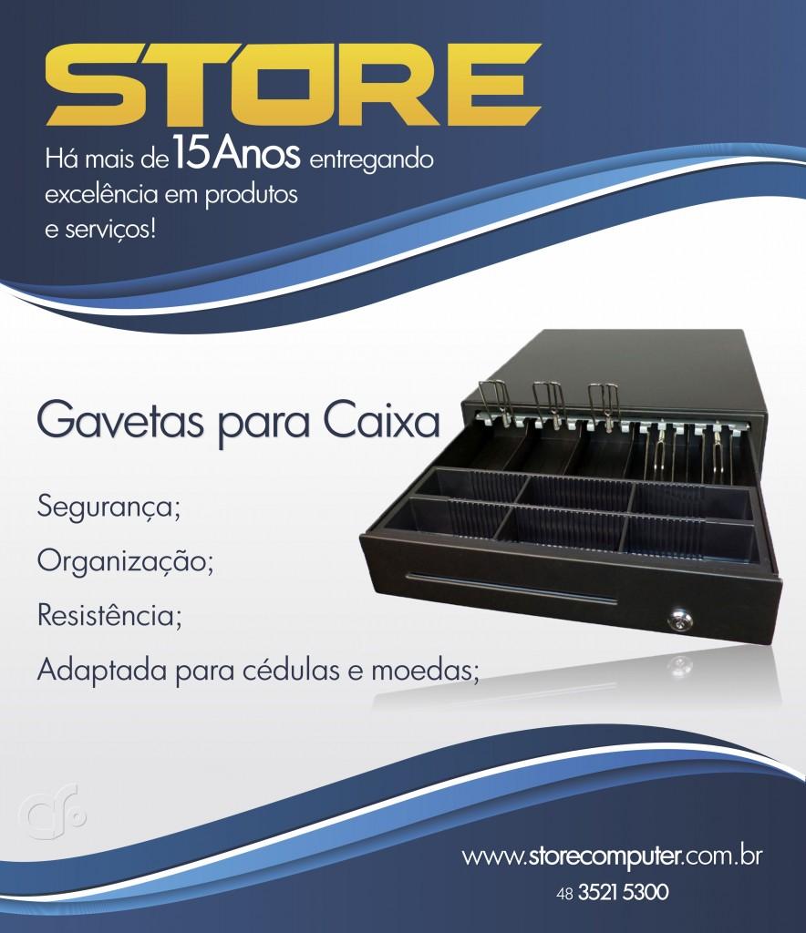 Store_Gavetas para Caixa