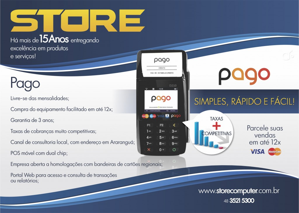 Store_Pago