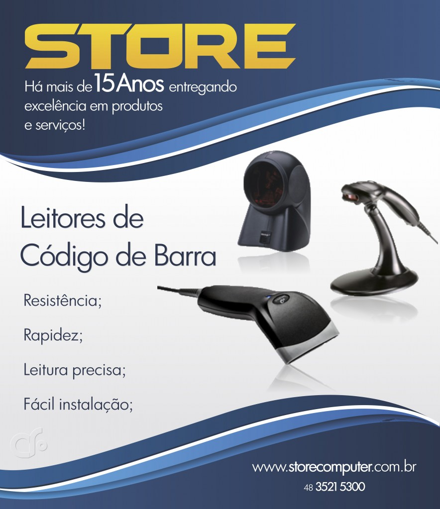 Store_Leitores